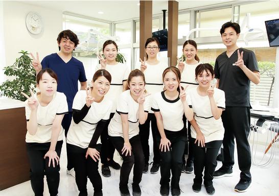 大阪府の菅田歯科医院の写真1