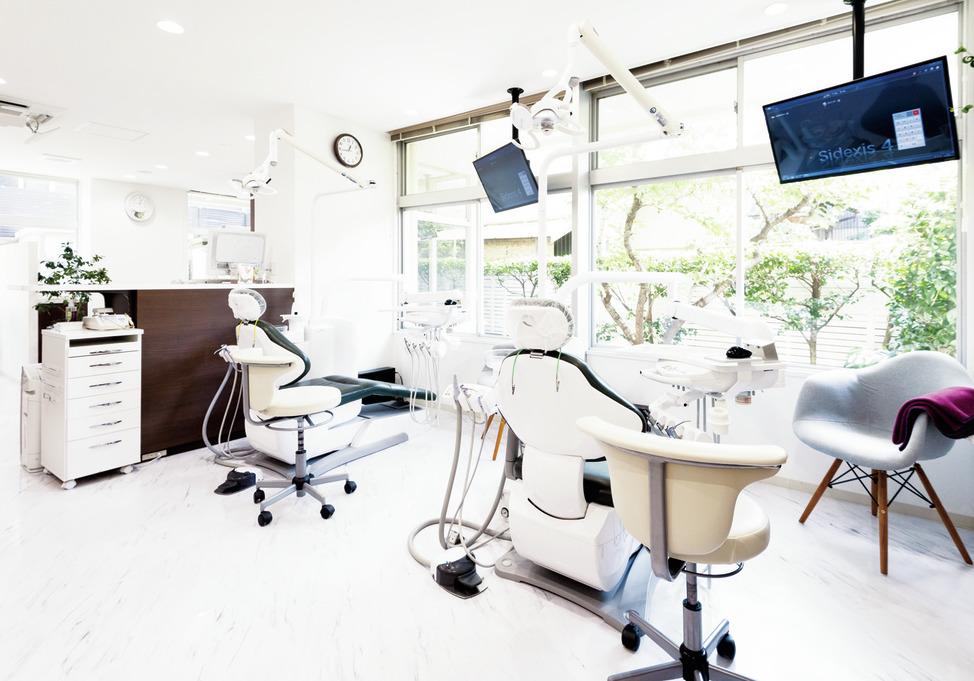大阪府の菅田歯科医院の写真4