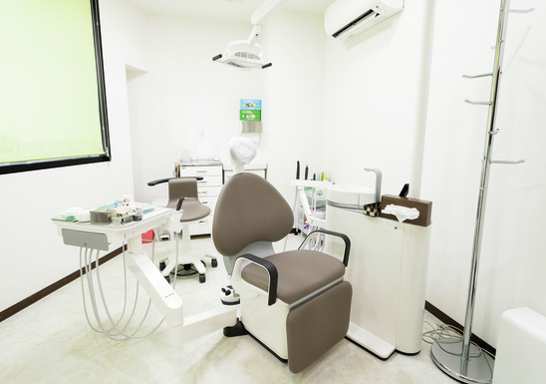 大阪府の天六ほのぼの歯科の写真2