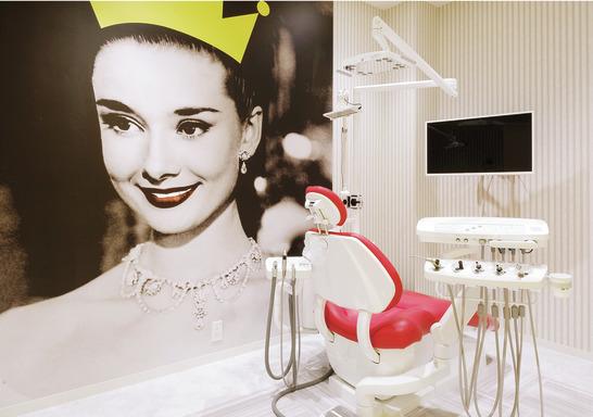 患者様の健康寿命を延ばす 連携の取れた総合歯科医院