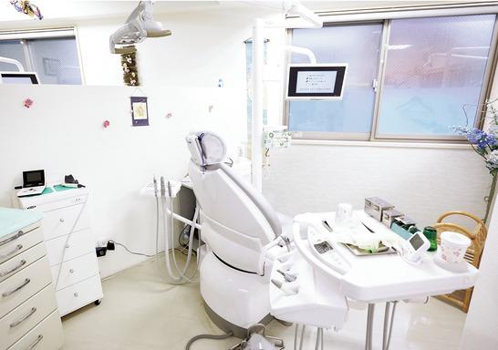 東京都の青木歯科医院の写真3