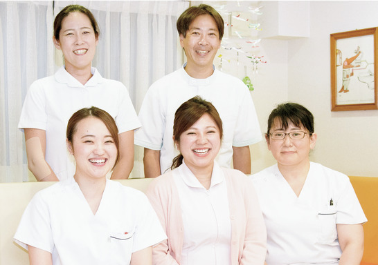 東京都の青木歯科医院の写真1