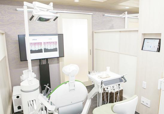 大阪府のさきがけ歯科クリニック 摂津本院の写真3
