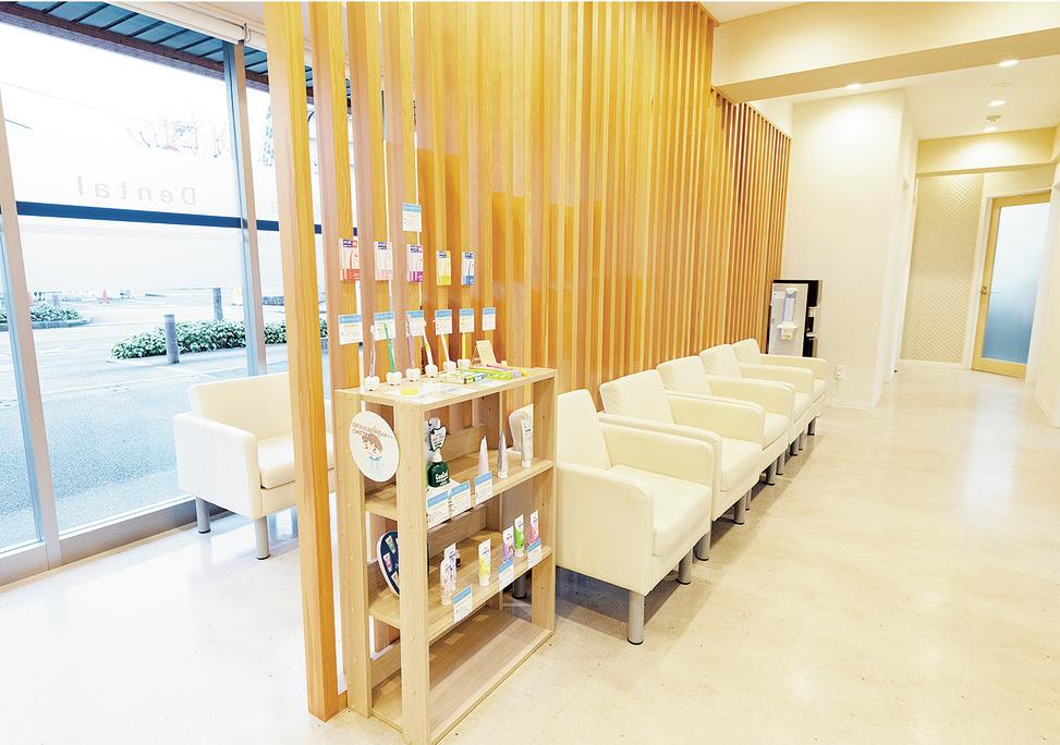 大阪府のさきがけ歯科クリニック 摂津本院の写真4