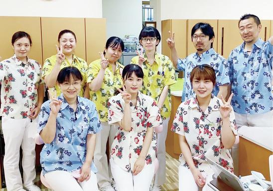 埼玉県のすがぬま歯科医院の写真1