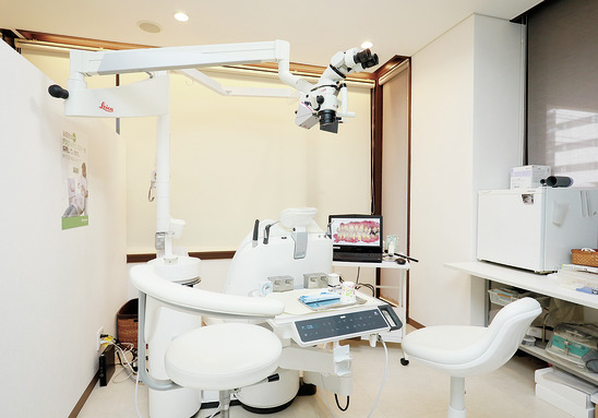 東京都の相原歯科医院の写真3
