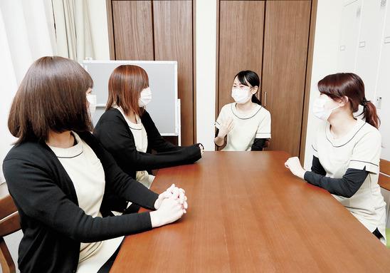 東京都の相原歯科医院の写真4