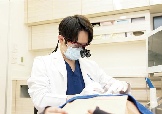 最短3年で歯周病認定医に! 専門医へのキャリアUPも可