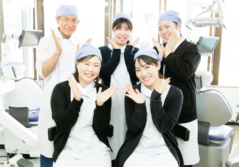 千葉県のあじき歯科医院の写真4