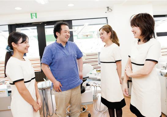 2020年に東住吉院OPEN! 大阪・和歌山4院で募集中