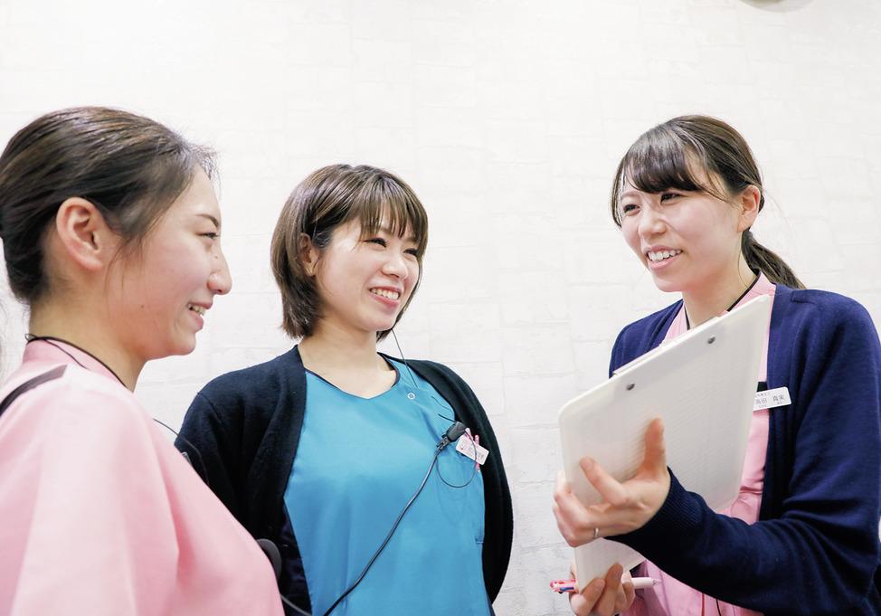 埼玉県のふじさわ歯科クリニックの写真3