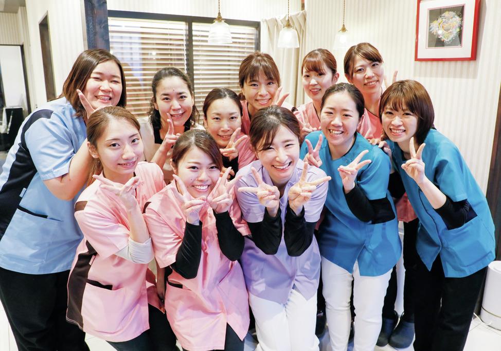 埼玉県のふじさわ歯科クリニックの写真4