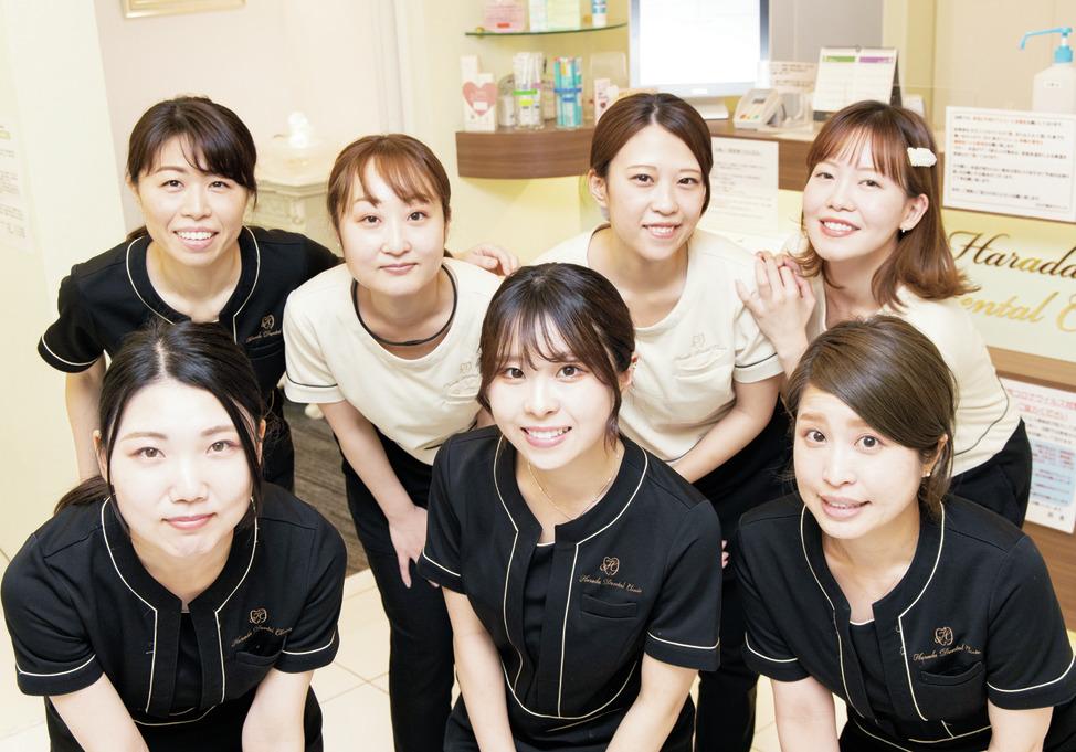 東京都のはらだ歯科クリニックの写真4