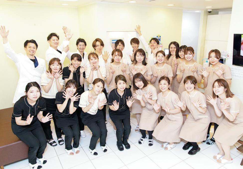 東京都のはらだ歯科クリニックの写真1
