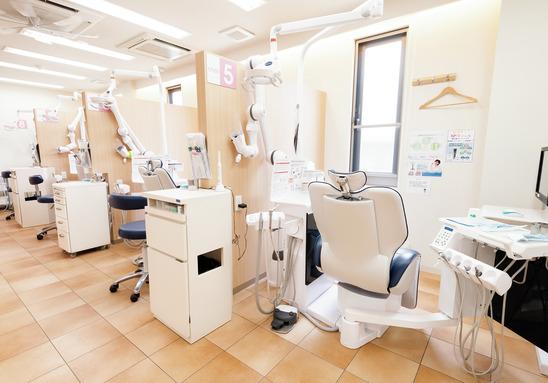 兵庫県の伊藤歯科クリニックの写真2