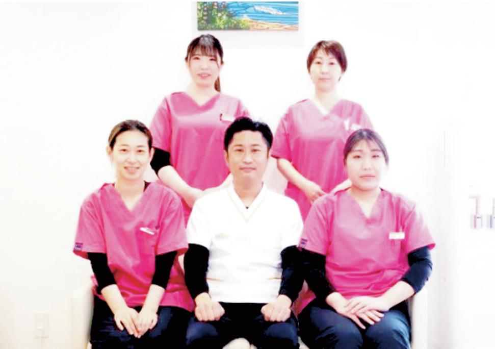 大阪府のたむら歯科の写真1
