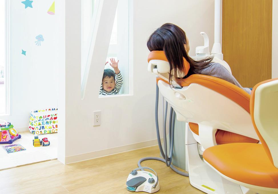 大阪府のたむら歯科の写真3
