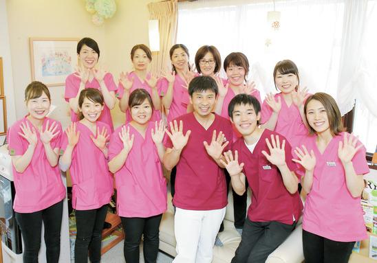 予防歯科で目指す「9028」 Drの成功と幸せをサポート