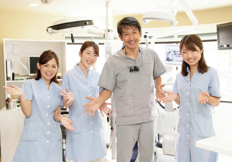 東京都の石本歯科クリニックの写真1
