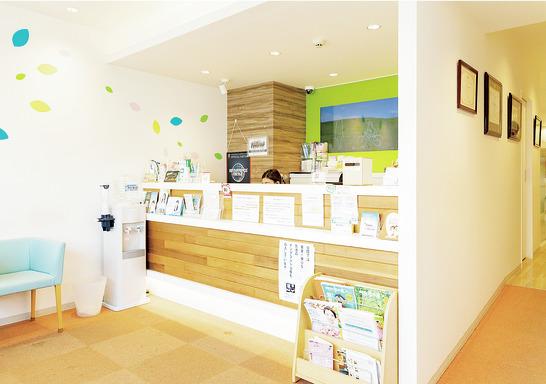 東京都の(1)武蔵新田まつ歯科クリニックまたは(2)武蔵小杉まつ歯科クリニックの写真4