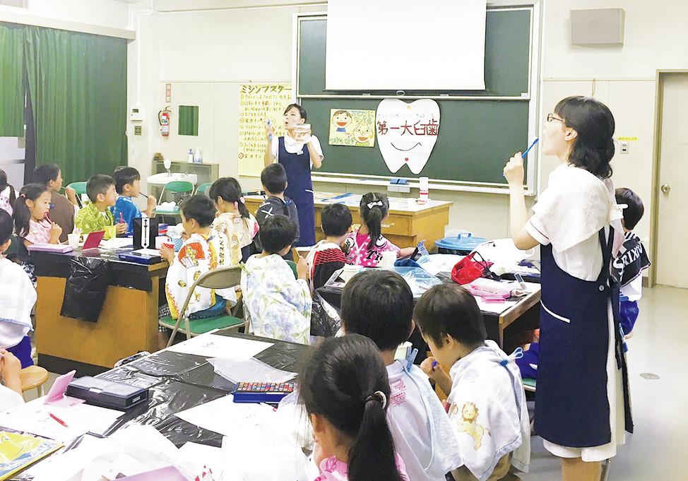 兵庫県の吉田歯科医院の写真2