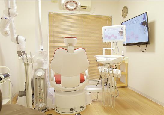大阪府の(1)小野歯科医院または(2)新町なみき通り歯科の写真3