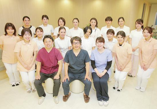 大阪府の(1)小野歯科医院または(2)新町なみき通り歯科の写真4