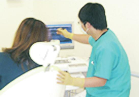 神奈川県のピースフル歯科クリニックの写真2