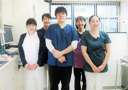 塚崎歯科医院