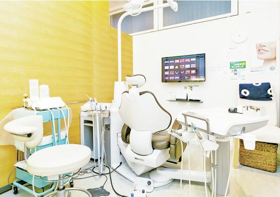 京都府のなかい歯科 義歯インプラントほてつ研究所の写真2