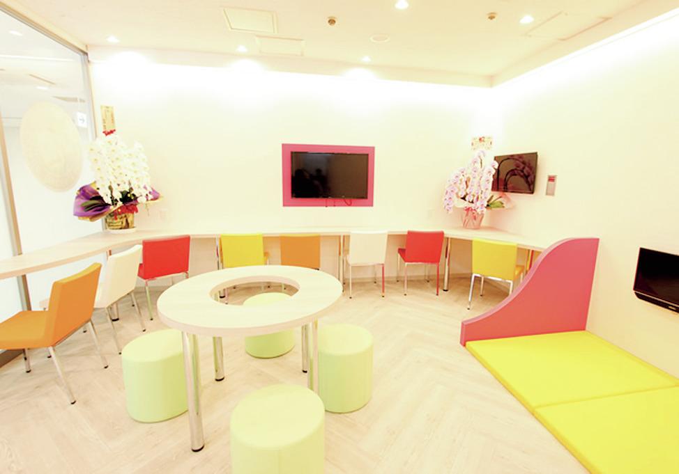 東京都の(1)大森みんなの歯科クリニックまたは(2)マイ歯科クリニックの写真4