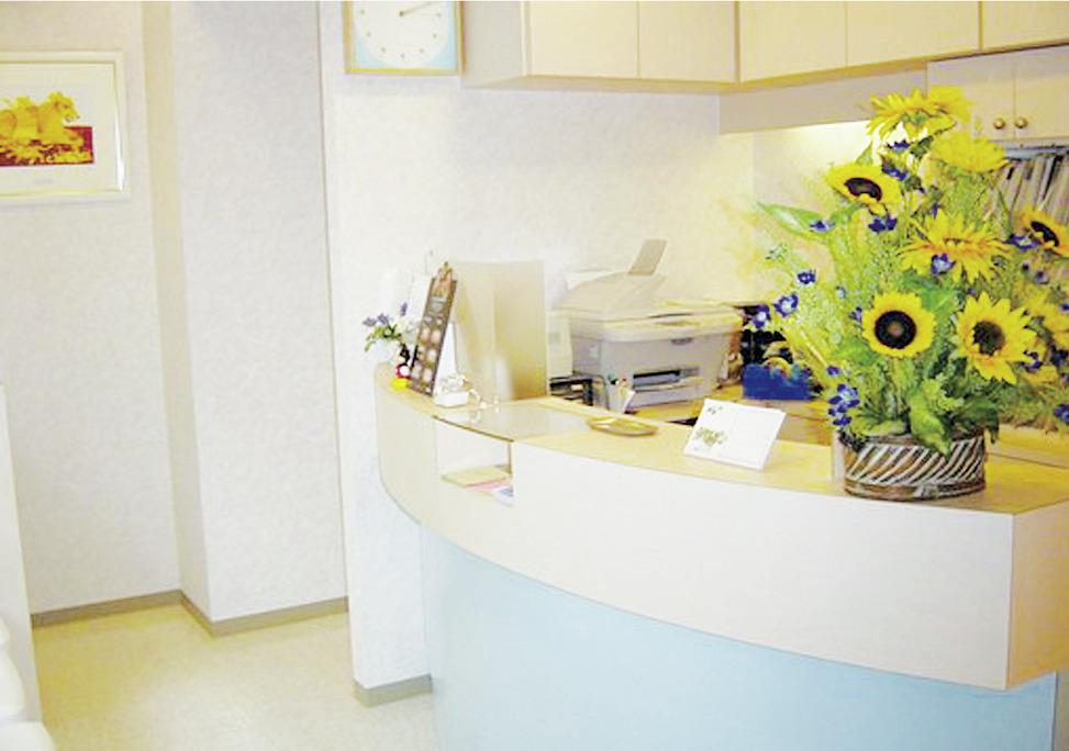神奈川県の内田歯科医院の写真4