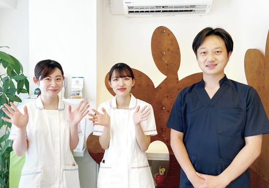 東京都のはやし歯科・矯正歯科の写真1