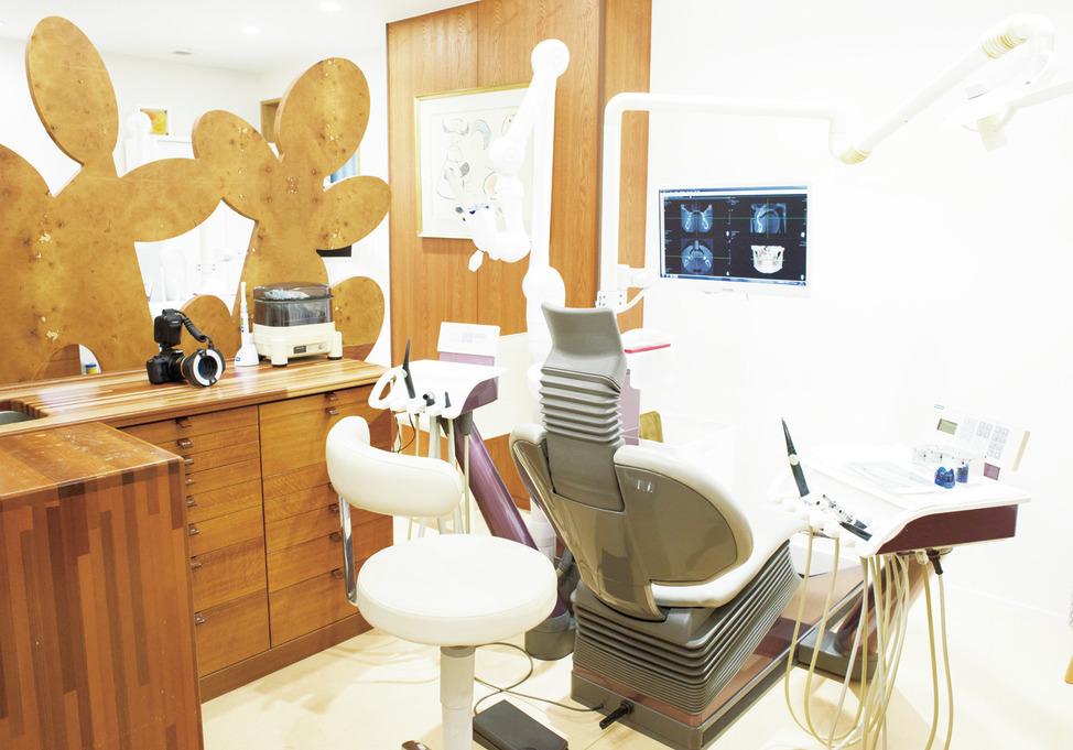 東京都のはやし歯科・矯正歯科の写真3