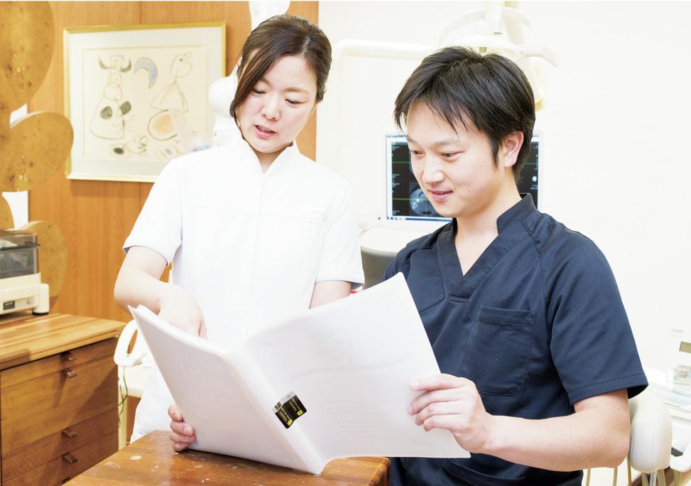 東京都のはやし歯科・矯正歯科の写真4
