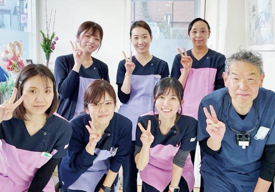 医療法人 COSMOS 大竹歯科クリニック 歯周病・インプラントセンター