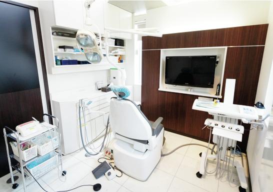 奈良県のおかもと歯科の写真4