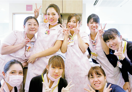 医療法人社団 雙葉会 ふたば歯科クリニック 京急蒲田駅前院