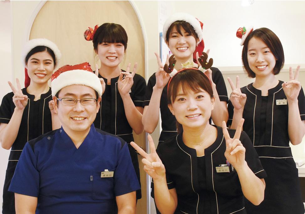 広島県のさくら矯正歯科クリニックの写真1