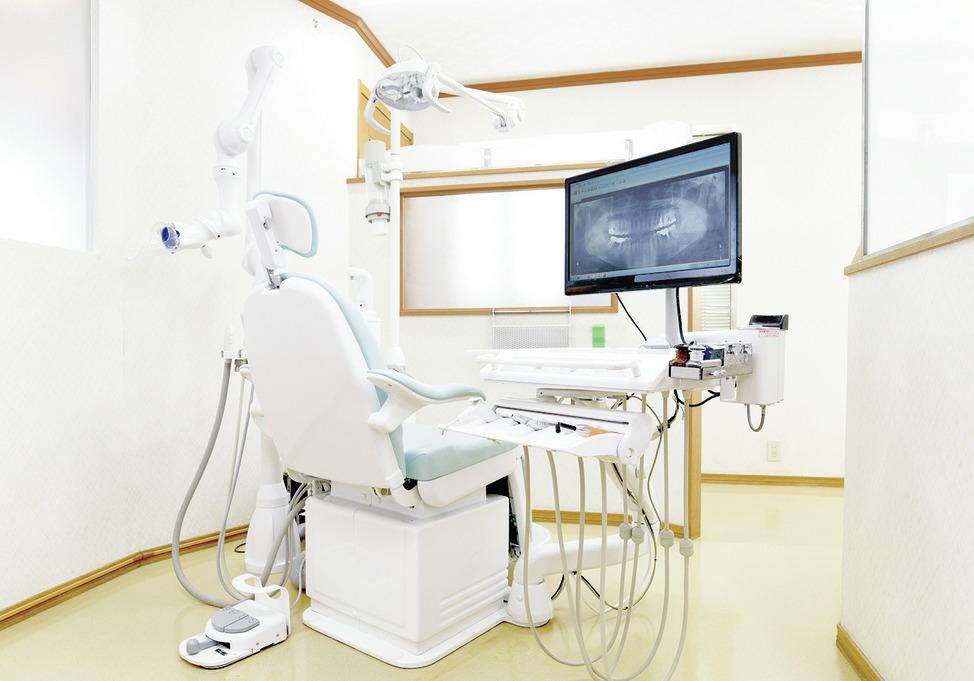 群馬県の小森谷歯科医院の写真3