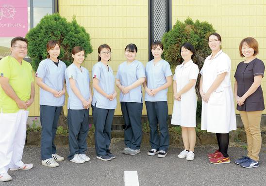 群馬県の小森谷歯科医院の写真2