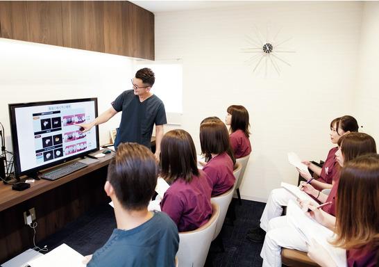 滋賀県の野洲U歯科・矯正歯科の写真3