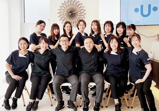 滋賀県の野洲U歯科・矯正歯科の写真1