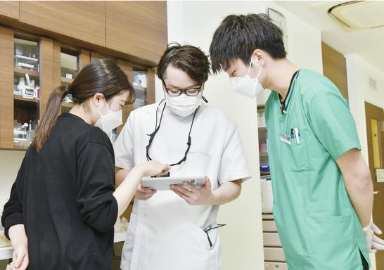 医療法人 にいみ歯科医院