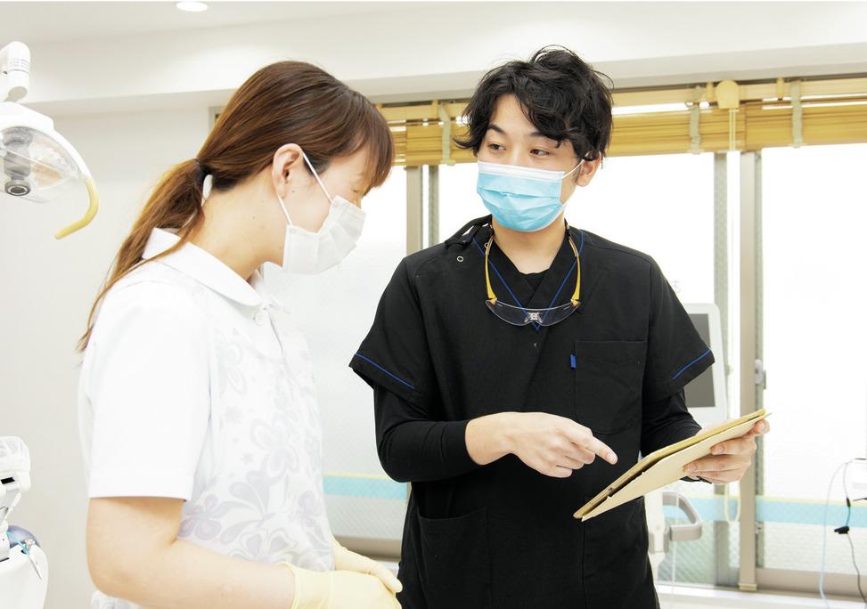 東京都のおおにしデンタルクリニックの写真4