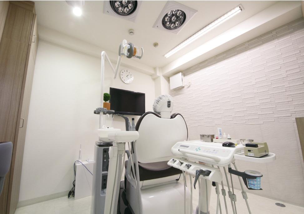 神奈川県の北山歯科クリニックの写真3