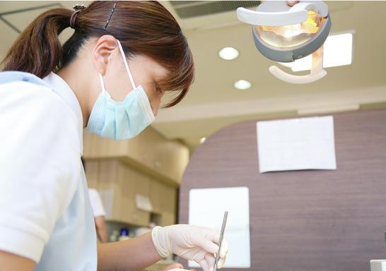 神奈川県の北山歯科クリニックの写真2