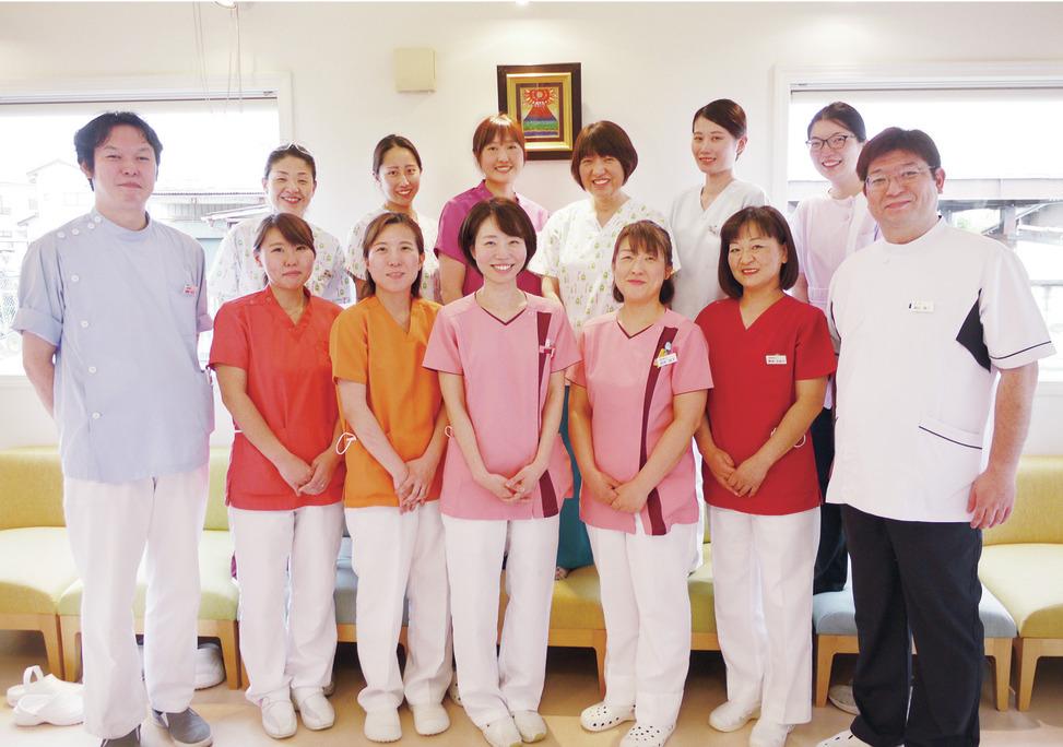 埼玉県のほそや歯科クリニックの写真1