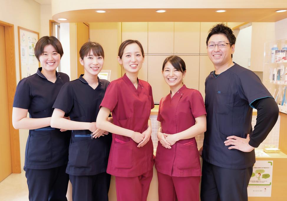愛知県のてらもと歯科医院の写真1