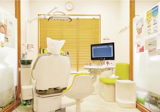 愛知県のてらもと歯科医院の写真4
